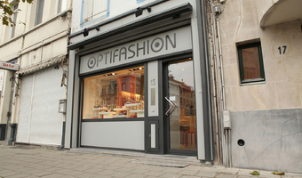 Optifashion - FOTOGALERIJ